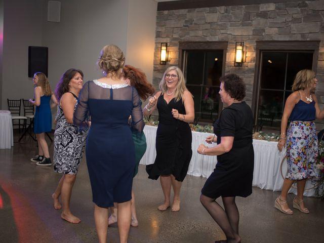 Shelby and Derek's Wedding in Hastings, Minnesota 8