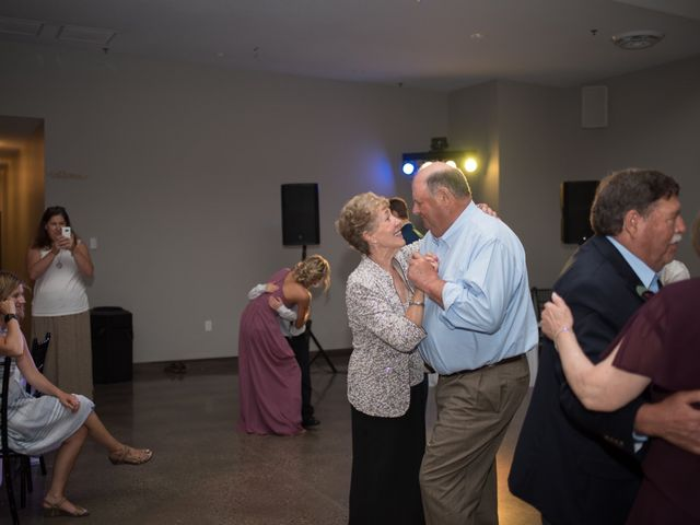 Shelby and Derek's Wedding in Hastings, Minnesota 9