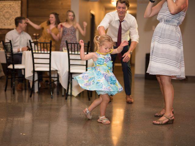 Shelby and Derek's Wedding in Hastings, Minnesota 10