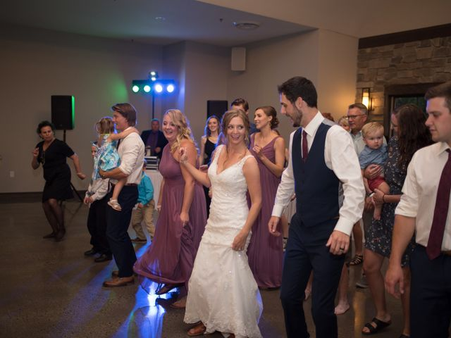 Shelby and Derek's Wedding in Hastings, Minnesota 11