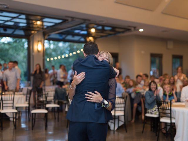 Shelby and Derek's Wedding in Hastings, Minnesota 12