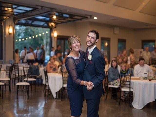 Shelby and Derek's Wedding in Hastings, Minnesota 13