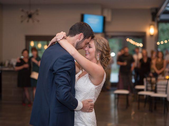Shelby and Derek's Wedding in Hastings, Minnesota 15