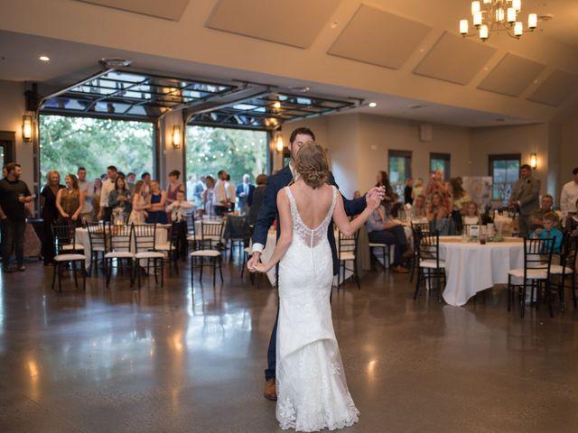 Shelby and Derek's Wedding in Hastings, Minnesota 16
