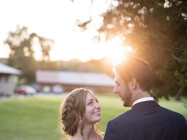 Shelby and Derek's Wedding in Hastings, Minnesota 2