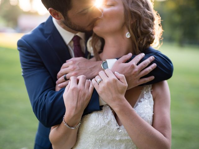 Shelby and Derek's Wedding in Hastings, Minnesota 17