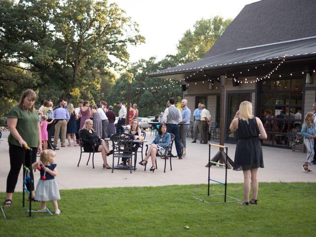 Shelby and Derek's Wedding in Hastings, Minnesota 19