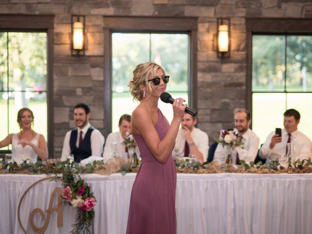 Shelby and Derek's Wedding in Hastings, Minnesota 22