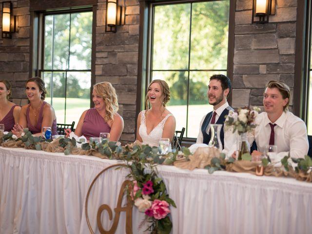 Shelby and Derek's Wedding in Hastings, Minnesota 23
