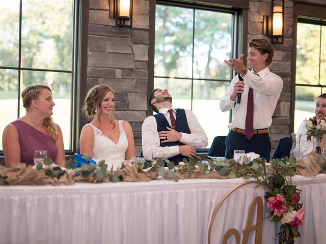 Shelby and Derek's Wedding in Hastings, Minnesota 24