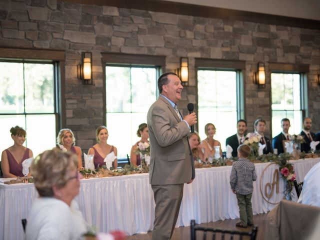 Shelby and Derek's Wedding in Hastings, Minnesota 27