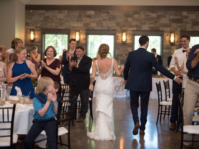 Shelby and Derek's Wedding in Hastings, Minnesota 28