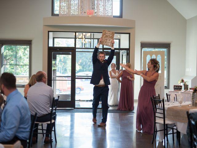 Shelby and Derek's Wedding in Hastings, Minnesota 29