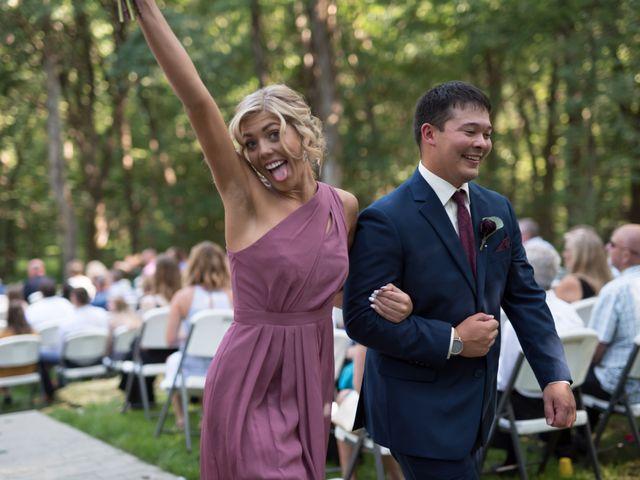 Shelby and Derek's Wedding in Hastings, Minnesota 34