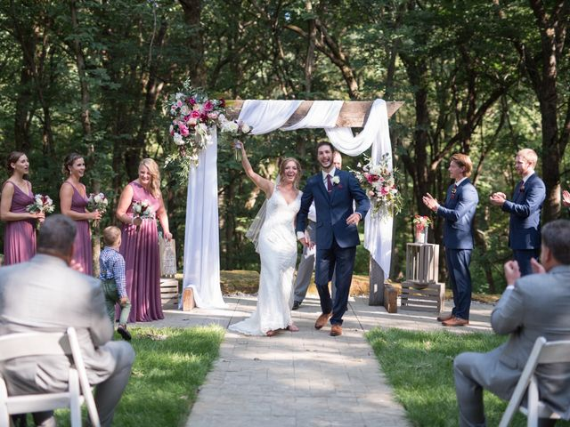 Shelby and Derek's Wedding in Hastings, Minnesota 35