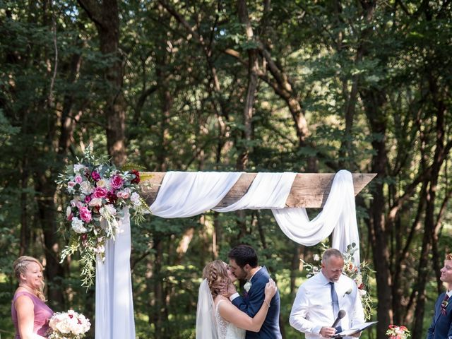 Shelby and Derek's Wedding in Hastings, Minnesota 36