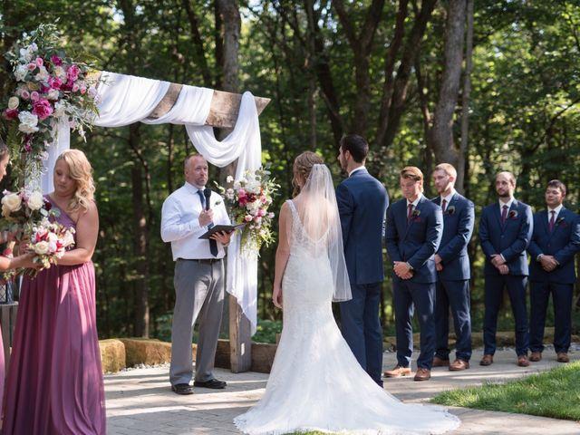 Shelby and Derek's Wedding in Hastings, Minnesota 37