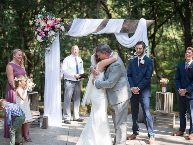 Shelby and Derek's Wedding in Hastings, Minnesota 38