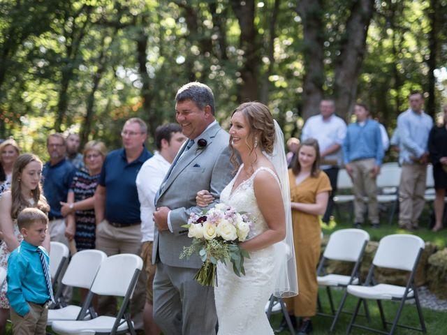 Shelby and Derek's Wedding in Hastings, Minnesota 39