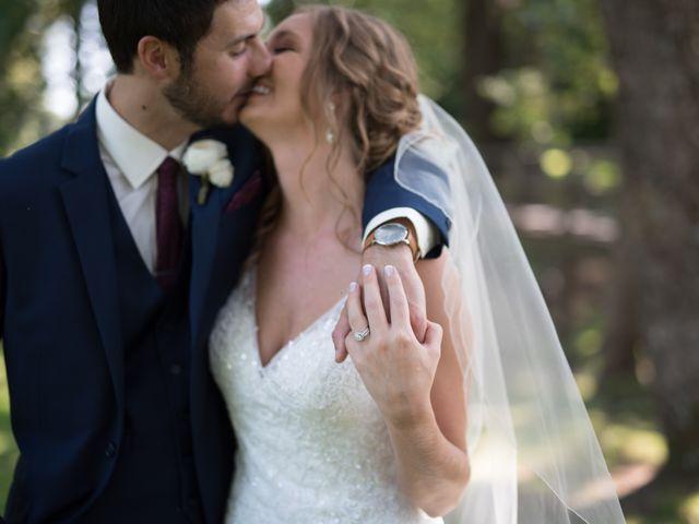 Shelby and Derek's Wedding in Hastings, Minnesota 45