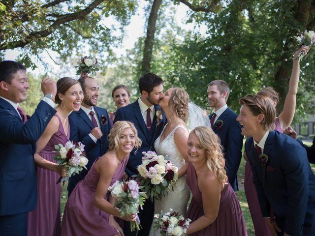 Shelby and Derek's Wedding in Hastings, Minnesota 47