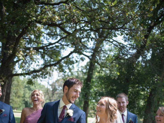 Shelby and Derek's Wedding in Hastings, Minnesota 48