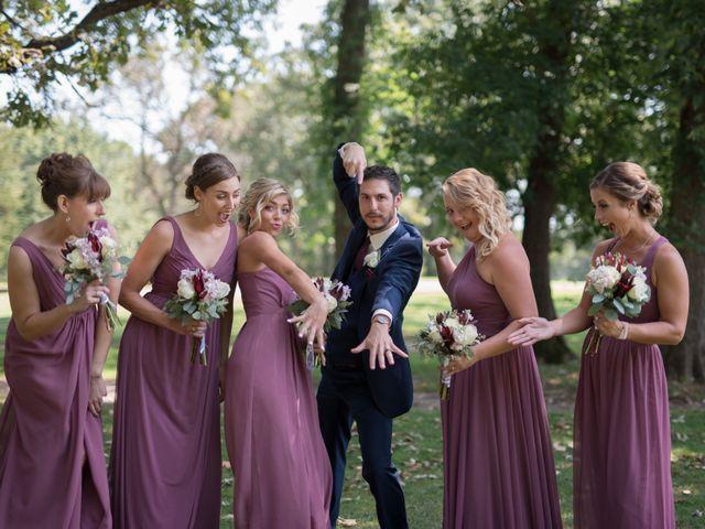 Shelby and Derek's Wedding in Hastings, Minnesota 52