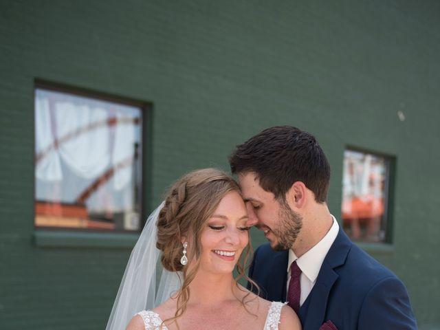 Shelby and Derek's Wedding in Hastings, Minnesota 56