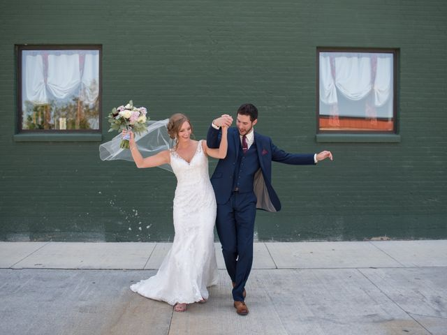 Shelby and Derek's Wedding in Hastings, Minnesota 59
