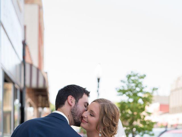 Shelby and Derek's Wedding in Hastings, Minnesota 62