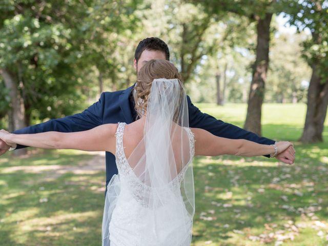Shelby and Derek's Wedding in Hastings, Minnesota 63