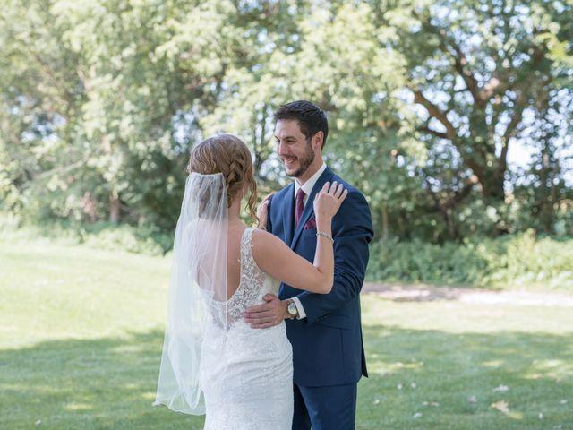 Shelby and Derek's Wedding in Hastings, Minnesota 64