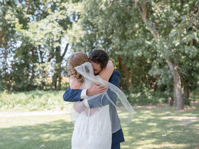 Shelby and Derek's Wedding in Hastings, Minnesota 65