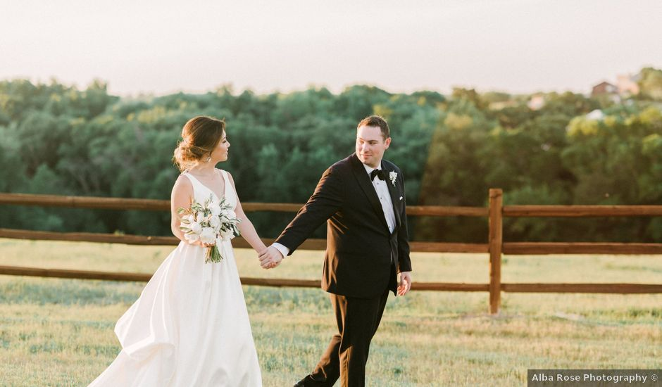 Matthew and Hyejin's Wedding in McKinney, Texas