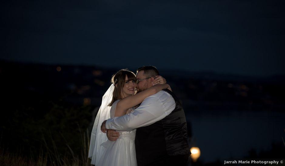 Buck and Tori's Wedding in Austin, Texas