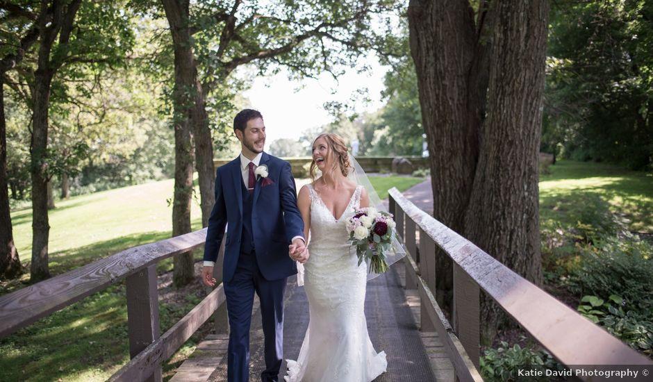 Shelby and Derek's Wedding in Hastings, Minnesota