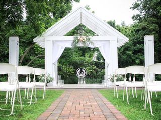 Jerry and Victoria's Wedding in Vernon, New York 24