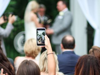 Jerry and Victoria's Wedding in Vernon, New York 32
