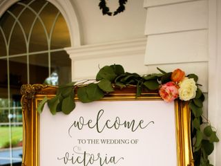 Jerry and Victoria's Wedding in Vernon, New York 40