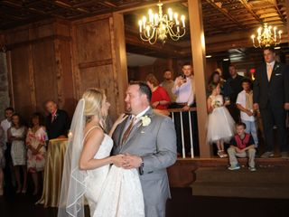 Jerry and Victoria's Wedding in Vernon, New York 47
