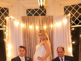 Jerry and Victoria's Wedding in Vernon, New York 50