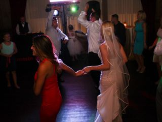 Jerry and Victoria's Wedding in Vernon, New York 52