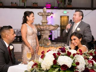 The wedding of Tiffany and Cesar 2