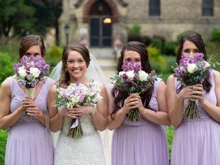Andrew and Kirstin's Wedding in Kenosha, Wisconsin 3