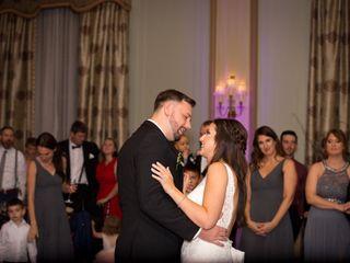 The wedding of Brigid and Allen 3