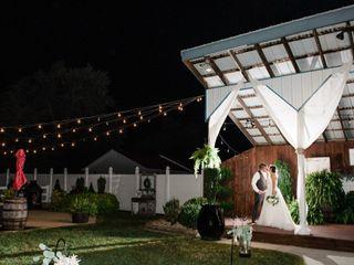 The wedding of Glenn and Jessica 3