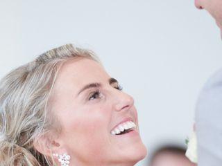 The wedding of Lauren and Brad 3