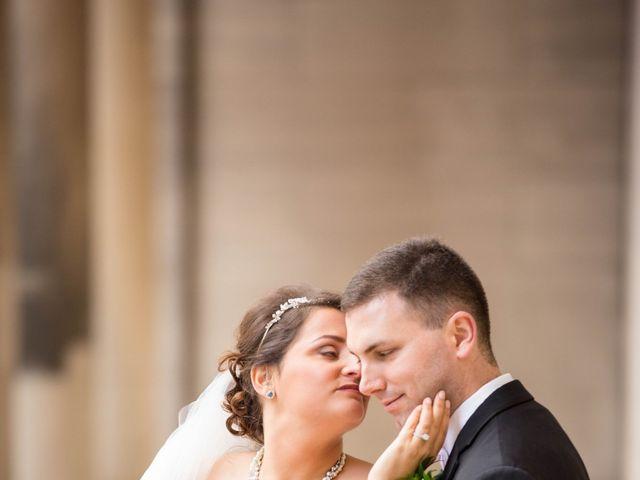 Jason and Hannah's Wedding in Pittsburgh, Pennsylvania 2