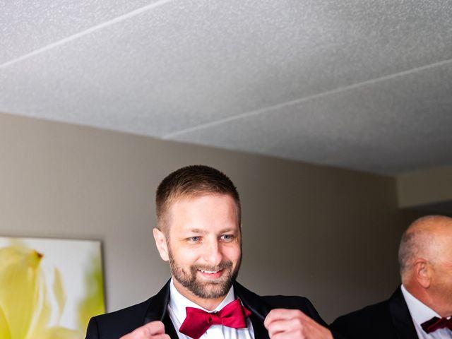Eric and Deidre's Wedding in Charlottesville, Virginia 7