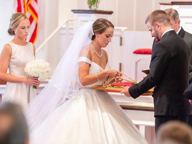 Eric and Deidre's Wedding in Charlottesville, Virginia 21